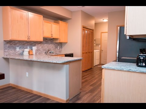 2-bedroom La Vista apartment over 1,400 SF w/ washer dryer and ...