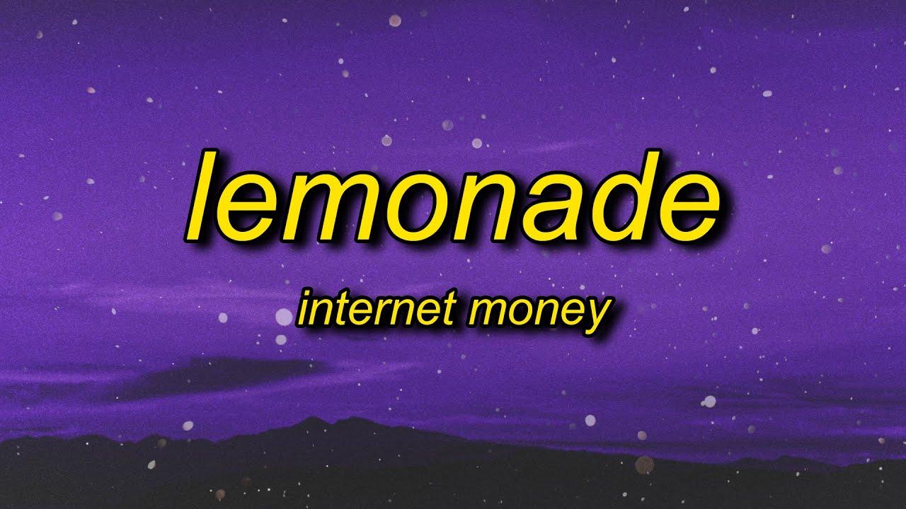 Internet Money - Lemonade (TikTok Remix) Lyrics | hey hey ...