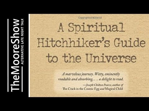 Spiritual Hitchhiker to the universe