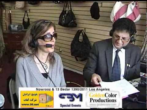 Iranian dating los angeles