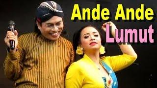 ANDE ANDE LUMUT - Dagelan Mataram Ketoprak Humor - Pasar Kangen Yogyakarta [HD]