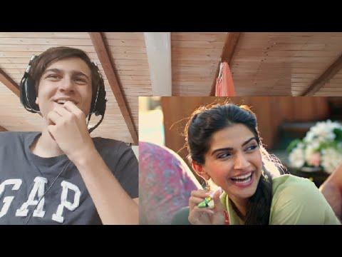 Dheere Dheere Se Meri Zindagi Video Song (OFFICIAL) Hrithik Roshan, Sonam Kapoor | Yo Yo Honey Singh