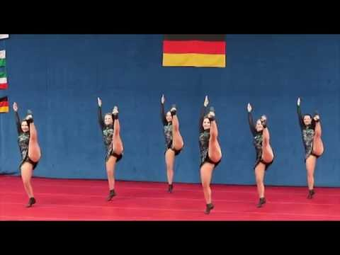 Deutsche Meisterschaft IIG 2016