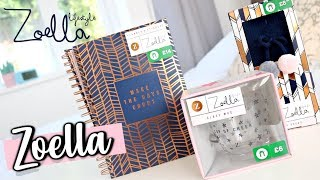 ZOELLA LIFESTYLE RANGE FOR 2019 | BOOTS EXCLUSIVE