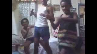 Sisilia , Vani and Maikeli Hindi Homemade Dance Video made in Vatukoula