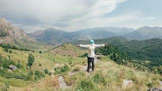 Северная Осетия. Ингушетия. Чечня. Дагестан. Часть 1.