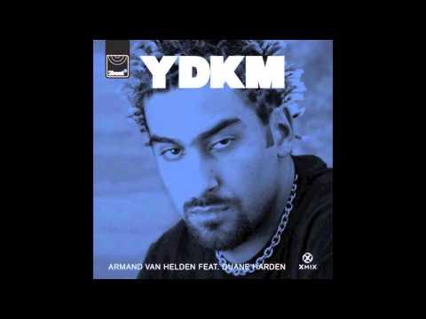 Armand Van Helden - You Don't Know Me (Michael Woods Remix)