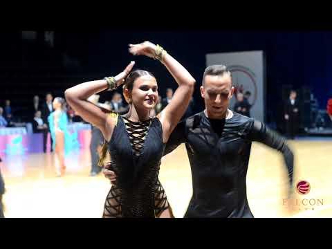 Minsk Dance Festival 2018 /Falcon Club Арена