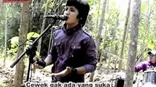 "Raden band ""GALAU"""