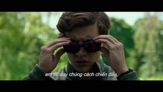 X-Men: Cuộc Chiến Chống Apocalypse - Trailer Final [Dự kiến 20.05.16]