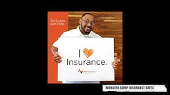 Best Workers Comp Insurance Florida:  Work Compensation Insurance Rates FL