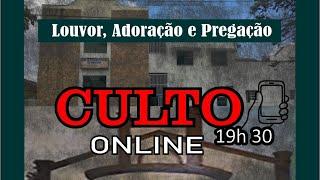 Culto 16/05