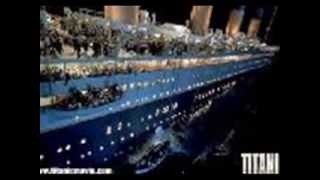 TITANIC - Dreams of you  By:Selena