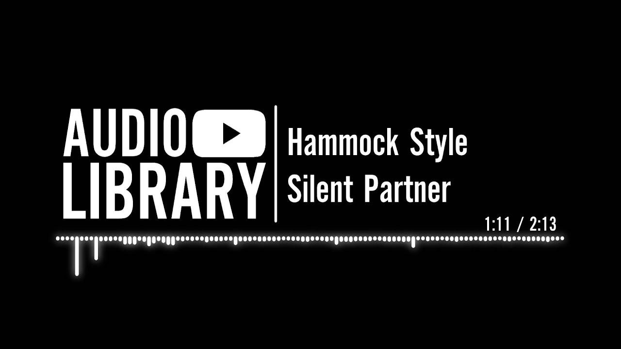 hammock style   silent partner hammock style   silent partner   youtube  rh   youtube