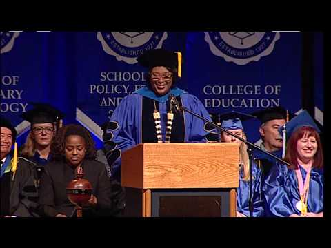 St. Petersburg College - Summer 2017 Graduation