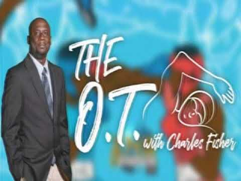 THE O.T WITH CHARLES FISHER FEATURING ANTHONIQUE STRACHAN