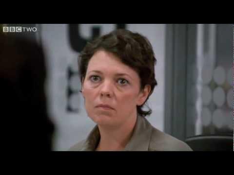 Fiona Healey, Head of Legacy  Twenty Twelve  Series 2 Episode 1  BBC Two