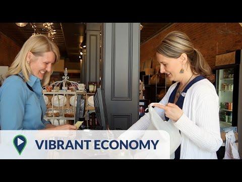 Life in Elizabethtown, Kentucky - Vibrant Economy