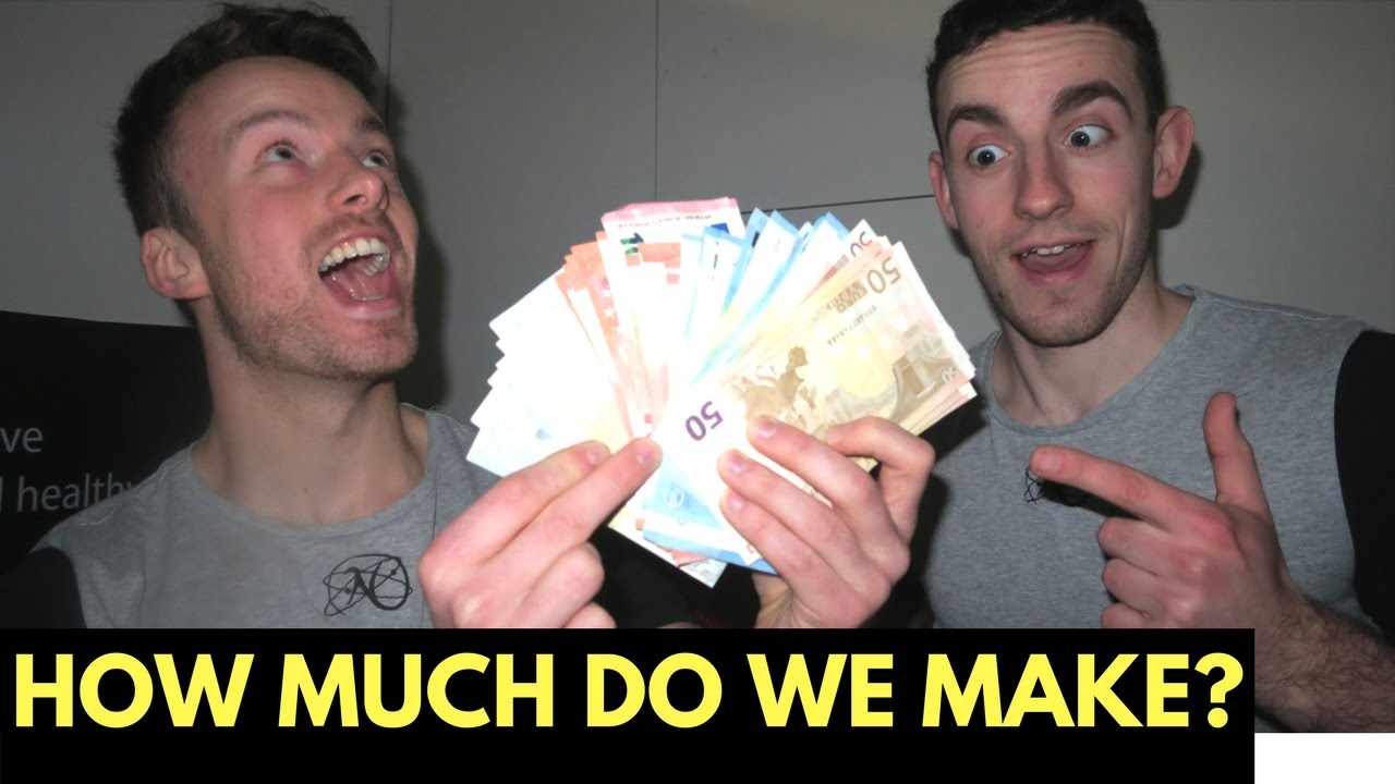 How Much do YouTubers Make? – A YouTuber's Pocket Guide [Calculator]