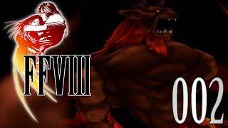 Ifrit! - FINAL FANTASY VIII [German/HD] 002 | LET
