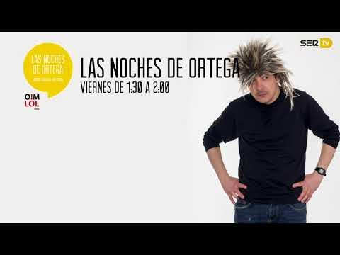 Reyes Magos 4X19 #Ortega - OmyLol en Cadena Ser