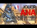ANA - guide avancé & tips - OVERWATCH FR