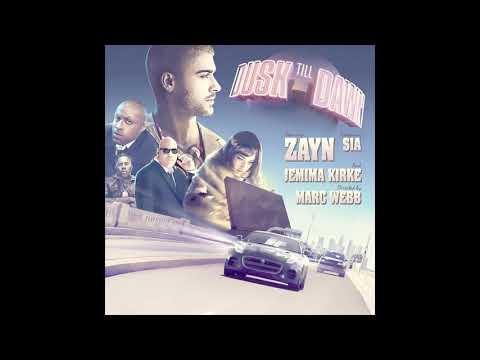 ZAYN - Dusk till Dawn ft. Sis & Jemima Kirke