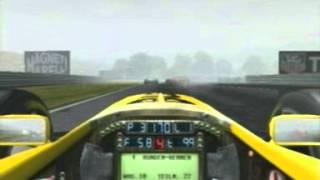 Grand Prix 3   Gamestar 09/2000
