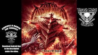 "Total Annihilation   '...On Chains of Doom"" (Full Album - 2020)(Switzerland)"