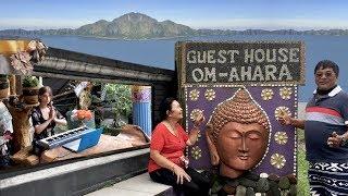 VLOG. Om-Ahara Family 💜 Bali Life.