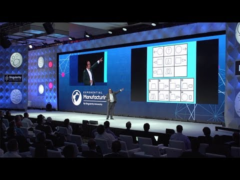 Artificial Intelligence | Neil Jacobstein | Exponential Manufacturing