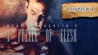 Phantasmagoria 2 A Puzzle of Flesh (Chapter 1) [ HD ]