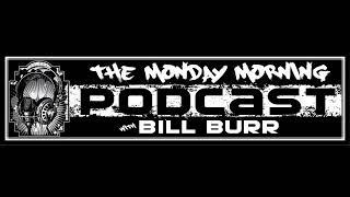 Bill Burr & Nia - Bill And Nia Argue Over A Protein Bar