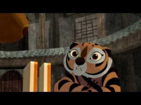 Tigresa - Controlar Fuerza - YouTube