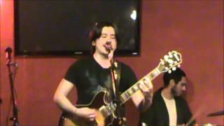 Mario Gutiérrez & Contracara - En Nunca Jamás (25.09.12 Phonebox)