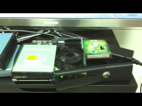 Flash Xbox 360 Slim Par Steeve Www.flash-360-xbox.com