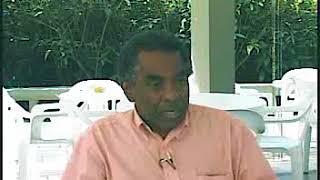 Joel Rufino dos Santos: Medo