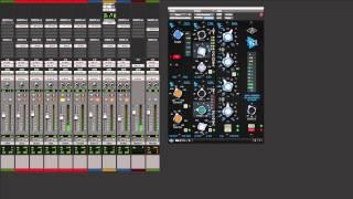 Universal Audio UAD API Vision Review