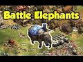 Battle Elephants