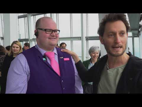 WOW - Mentalist Lior Suchard Can Make You Forget London