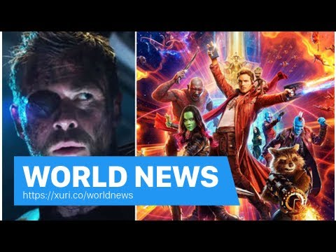 World News - Avengers Infinity War leaks: this quest with Thor's guardians of the Galaxy?