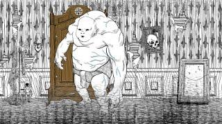 Nastavak ove horor igre - Neverending Nightmares #2