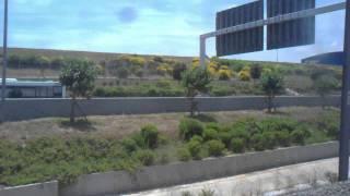 Метро в Афинах. Оно скоростное :) Metro - Athens(Метро в Афинах. Синяя ветка метро в Афинах, соединяющая аэропорт Афин с центром города и другими линиями..., 2011-06-30T18:39:51.000Z)