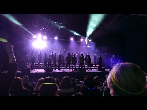 From Start to Finish - Andover Vocal Music - NESCS 2016