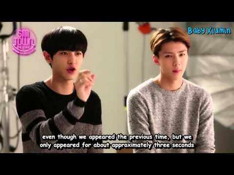 exo chanyeol dating alone eng sub ep 2