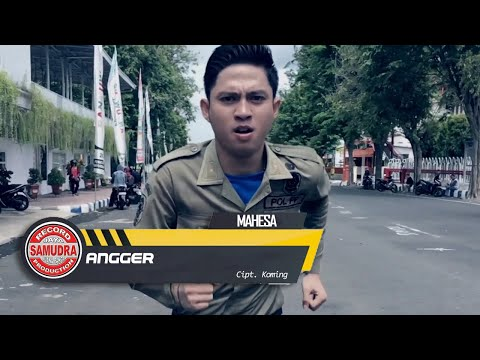 Mahesa - Angger (Official Music Video)