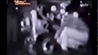Repeat youtube video Most Dangerous - Uomo Risucchiato Dal Rotore Di Un Caccia - [22.05.2011]