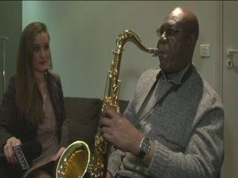 Manu Dibango à Roubaix : Interview exclusive