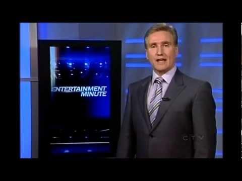 CTV Ottawa covering The UnderGround Comedy Railroad: Ottawa