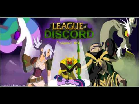 League of Discord  Chapter 1  Part 2    YouTube League of Discord  Chapter 1  Part 2